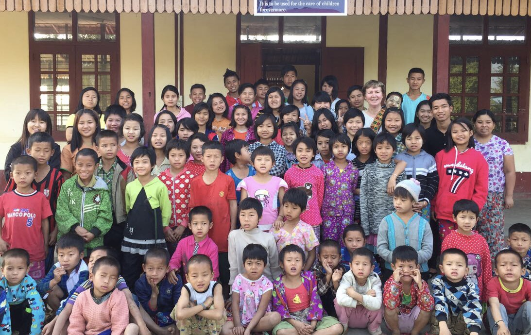 60 Orphans are now 100...