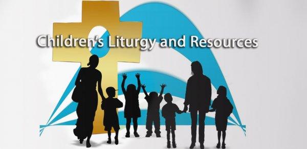 Children's Liturgy & Resources Page