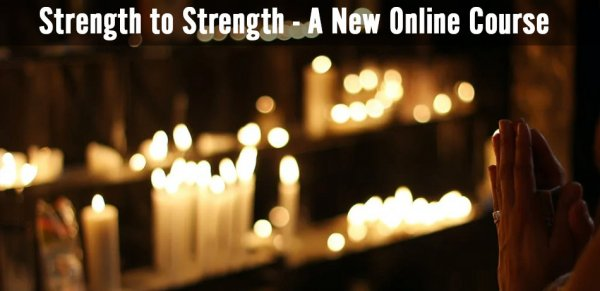 New Online Course from Sacred Heart